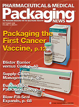 Pharnaceutic & Medical Packaging