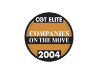 2004 Consumer Goods Technology Companies on the Move Award