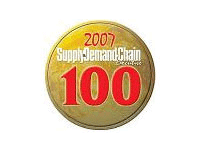 2007 Supply and Demand Solution Provider Award