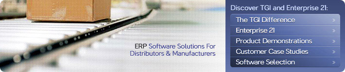 Wholesale distribution software solutions for wholesale distributors.