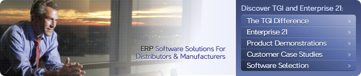 Small Business ERP System